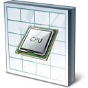 Click here to view the chart for number of CPU Cores usage.